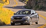 2015 Kia Cadenza Gets Small Base Price Cut