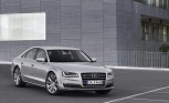 Audi A8 e-tron to Debut in 2015