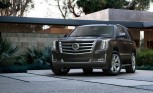 Cadillac Escalade Vsport to Put Sport Back in SUV