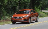 2015 Hyundai Sonata Recalled for Fracturing Brake Calipers