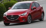 2015 Mazda2 Leaked With Kodo Design