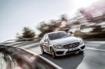 2015 Mercedes C-Class Priced From $39,325