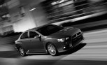 2015 Mitsubishi Lancer Evolution gets Mild Update