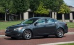Buick Regal, Volvo S60 Rank with German Luxury Cars in CR Testing