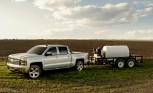 GM Next-Gen Pickups to Arrive Nine Months Early