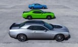 2015 Dodge Challenger Priced From $27,990