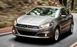 2015 Dodge Dart Earns NHTSA Five-Star Safety Rating