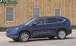 2015 Honda CR-V to Arrive in September With CVT