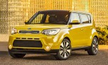 2015 Kia Soul Adds Nappa Leather, Gets Small Price Bump