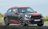 2015 MINI Paceman JCW Detailed in Mega Gallery