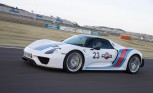 Porsche Developing Ferrari 458 Fighter