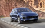 Porsche Cayenne Base Model Cut to Make Way for Macan