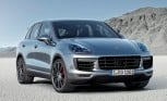 2015 Porsche Cayenne Debuts With E-Hybrid Powertrain