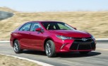 Next-Gen Toyota Camry Likely to Ditch V6 for Turbo Four