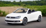 Volkswagen Eos Gets Final Edition, Routan Finally Gone