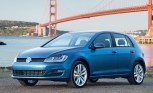 2015 Volkswagen Golf, GTI Recalled for Steering Issue