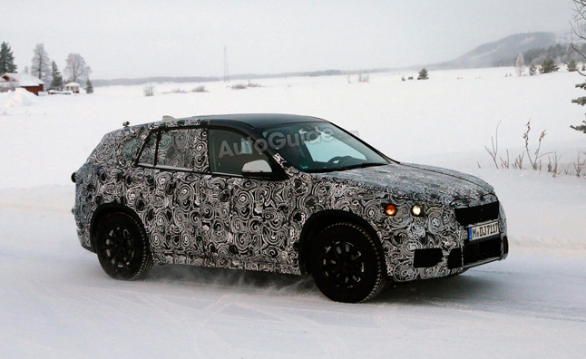 BMW X1 M Possible for Next Generation