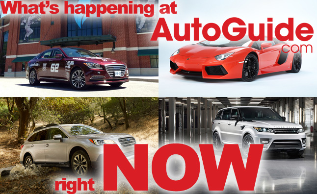AutoGuide Now for the Week of July 7