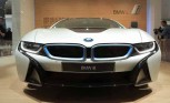 BMW Planning i9 Supercar to Mark Centenary: Report