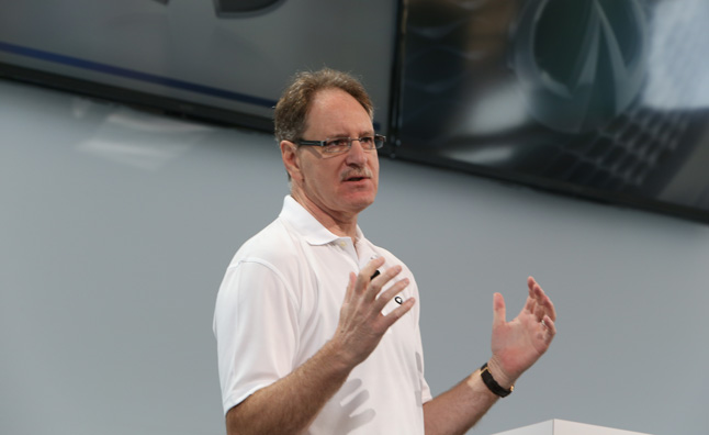 Infiniti Boss de Nysschen Resigns, Takes Over at Cadillac