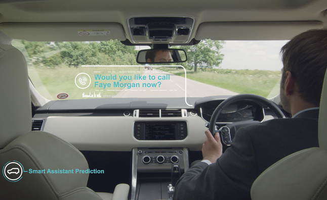 Land-Rover-Smart-Assistant