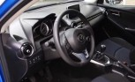 2015 Mazda2 Interior Revealed Early