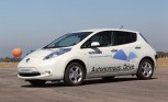 Nissan Outlines New Self-Driving Technologies for 2016