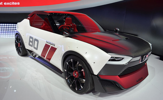 Nissan Still Undecided on Fate of IDx, Cube