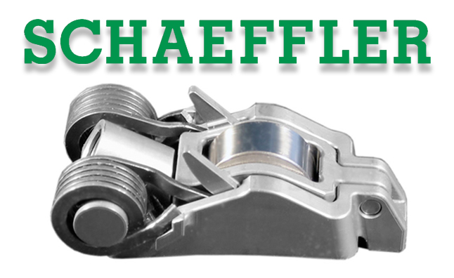 Schaeffler Cylinder Deactivation