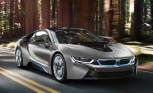Unique BMW i8 to be Auctioned Off at Pebble Beach