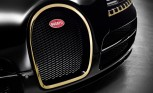 Bugatti Testing at Least Three Different Concepts for Veyron Successor