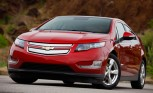 2015 Chevy Volt Gets Extended Electric Range