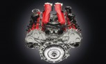 Ferrari Working on Electric Turbo Technology