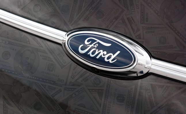 Ford Posts 1.3B Net Income in Second Quarter