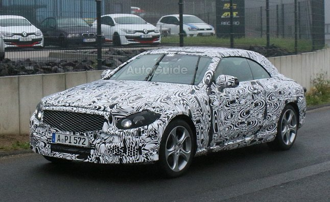 mercedes-benz-c-class-convertible-spy-photo