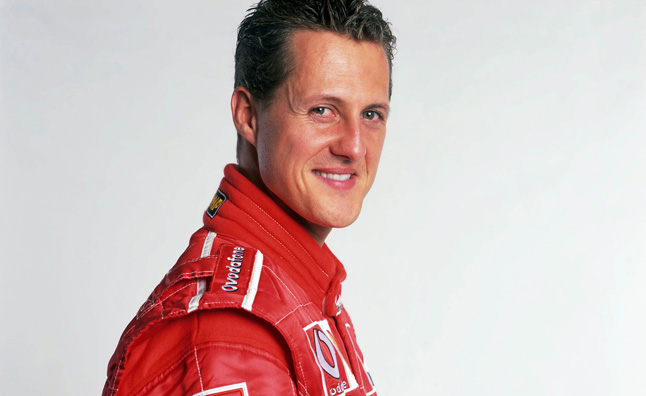 Schumacher's Wife Thanks Fans for Support in Letter