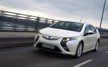 Opel Ampera Going to the Gallows