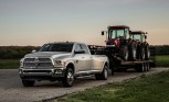 Ram Adopts SAE J2807 Towing Standards