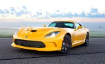 Dodge Viper Production Paused Again
