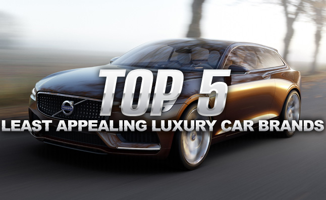 top-5-least-appealing-luxury-car-brands