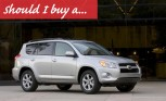 Should I buy a Used Toyota RAV4?