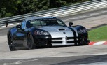 How the Viper's Nürburgring Record Almost Never Happened and Why Dodge Might Go Back