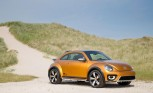 Volkswagen Beetle Dune Confirmed for Production