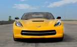 2015 Corvette Data Recorder Becomes Digital Nanny