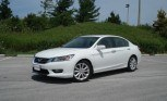 2014 Honda Accord Consumer Review