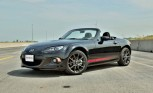 Five-Point Inspection: 2014 Mazda MX-5 Club
