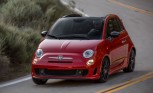 2014 Fiat Abarth Track Experience Adds Additional Stops
