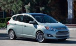 Ford Issues Stop Sale on Certain C-Max, Focus Models
