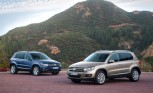 Volkswagen Tiguan Recalled for Stalling Issue