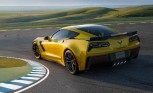 2015 Corvette Z06 to be Heaviest in Vette History
